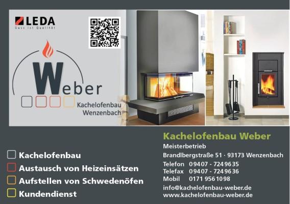 Kachelofenbau Weber Home